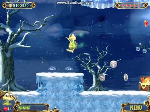 Turtle Odyssey 2 Brrrr! Its Chily! 17 |