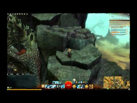 GW2 Exploration - Triumph Plaza Vista, Straits of Devastation