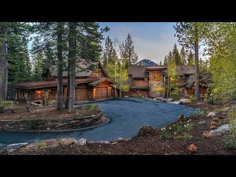 Martis Camp Home 85 for Sale. Truckee, California
