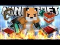 FAST & FURIOUS! - Minecraft Bed Wars