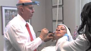 Dr. Ritacca performing a live platelet-rich plasma facial Thumbnail