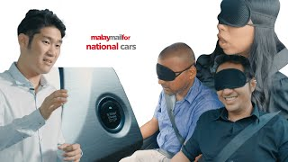 Malay Mail For : National Cars
