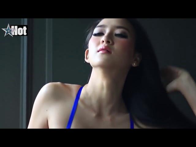 Model indonesia seksi