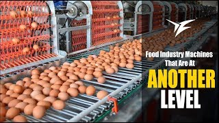 Food Industry Machines That Are At Another Level ▶7 | Top Fusion