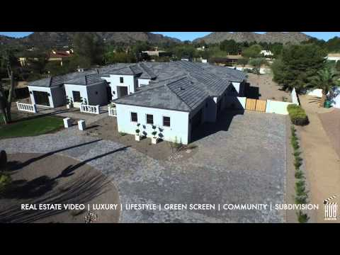 HUB Media Company Compilation Video | Real Estate Video Phoenix |  480.223.8113