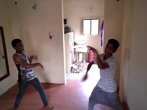 Licky dance
