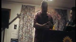 video#3del evangelista jack harris Video