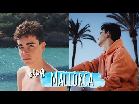 MALLORCA | Vlog | Martín Tena