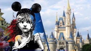 One Day More: Disney Parks Edition (Les Misérables)