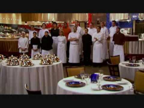 Hell S Kitchen Season 5 Episode 1 Part 2