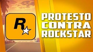 ROCKSTAR está fazendo os jogadores de PALHAÇO e eles PROTESTAM