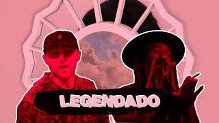 Mac Miller - Cinderella feat. Ty Dolla $ign || Legendado