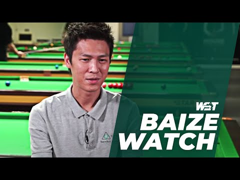 Baize Watch | Episode 16 | Thepchaiya UN NOOH!