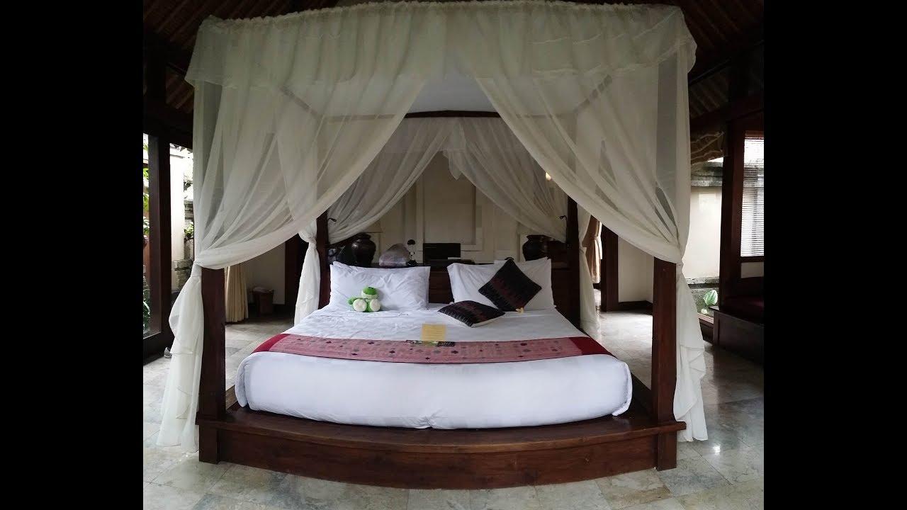 Ubud Village Resort Spa Bali Youtube
