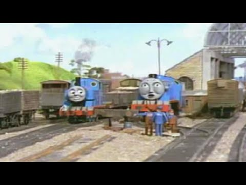 Thomas The Tank Engine: Thomas and Gordon and other stories