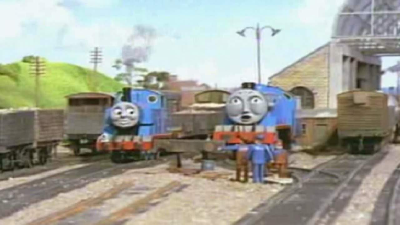 thomas the tank engine thomas and gordon and other
