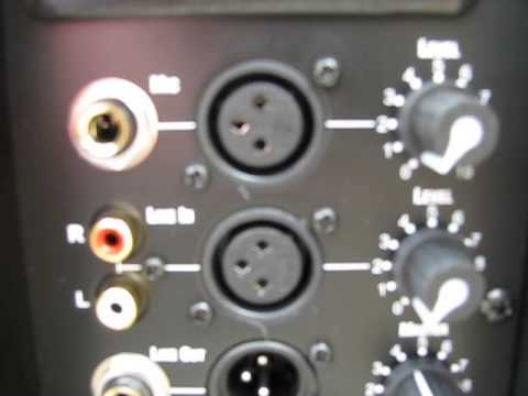 Al's review of Costco's Edison M2000 MKII active USB SD Bluetooth speaker
