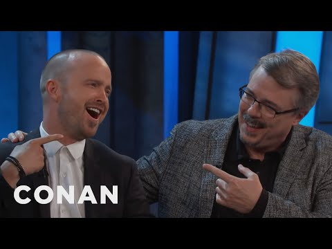 Vince Gilligan Reveals The One Thing He'd Change About
