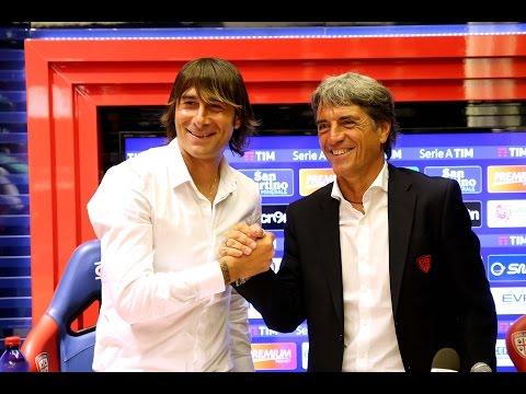 Il Cagliari Calcio all'HKFC Citi Soccer Sevens