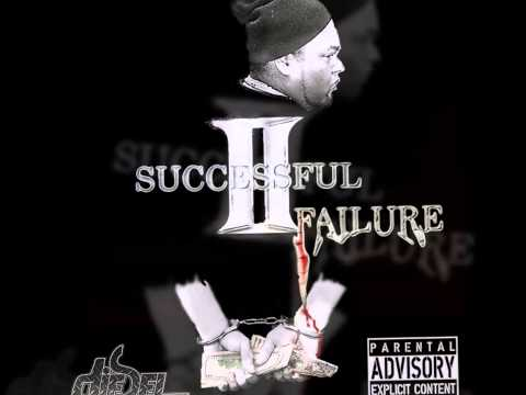 diesel successful failure 2 full mixtape