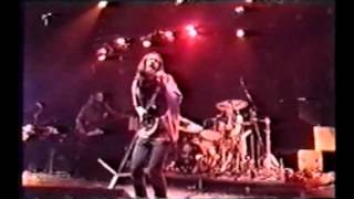 Black Crowes...Stare It Cold (Live 1996)