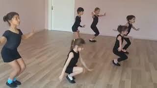 Гимнастика и Танцы для детей