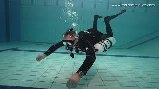 Advanced Buoyancy Control TRAINING PSAI