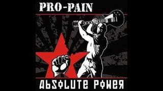 Pro Pain - Rise Of The Antichrist