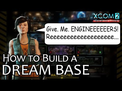 How to Build your Base, in-Depth Guide...