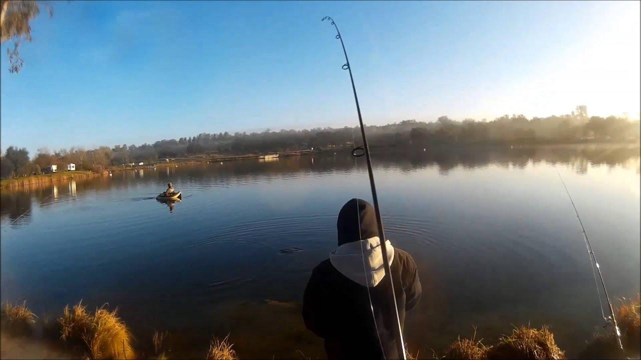 Trout fishing at lake camanche youtube for Lake camanche fishing