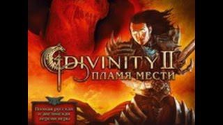 обзор игры: Divinity II