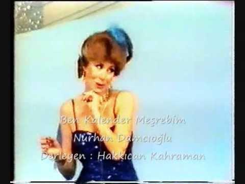 Disco Kanto (Fransa TV Programı) -Nurhan Damcıoğlu