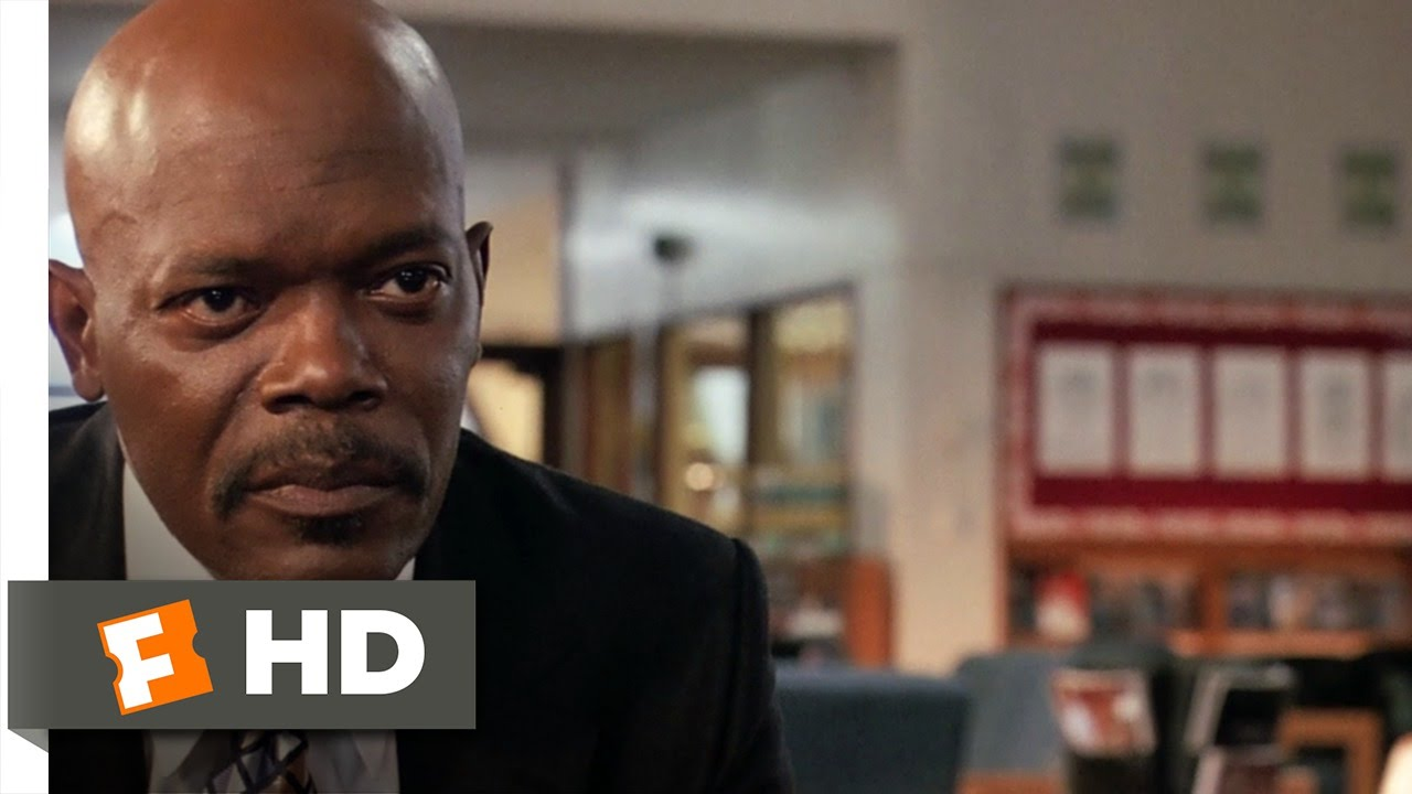 Download Coach Carter (5/9) Movie CLIP - A Better Life (2005) HD