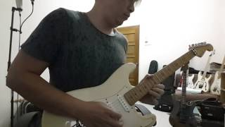 Eric Neoh 海阔天空 纯吉他音乐演奏 Guitar Instrumental thumbnail