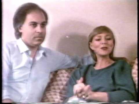 Céline Dion , Reportage de la famille Dion,c vol 4, René Angelil et Anne Renée,