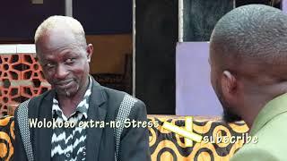 Willy Mukabya ennyonyi aginyumya nga lutabaalo  - Nabulira e Bungereza : MC IBRAH INTERVIEW