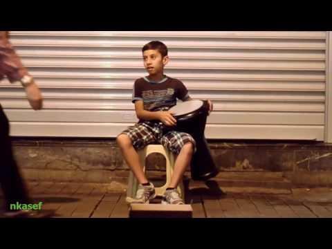 video anak kecil dengan skill dewa [  kid with a video skill god ]