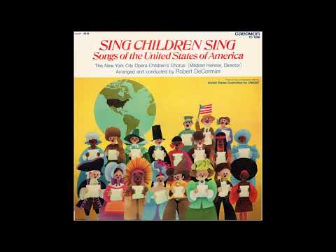 Simple Gifts - New York City Opera Children's Chorus