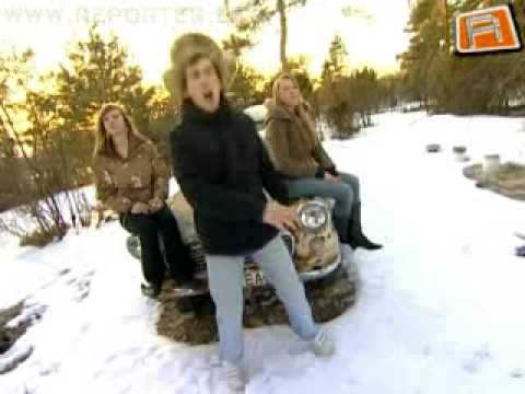Võsalaul 2009 on Kristjan Reinvee simmanilugu Reporter Võsa laul