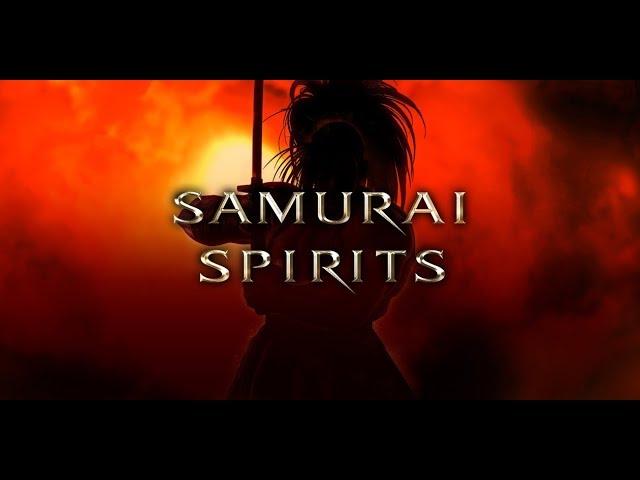 Анонсирована Samurai Spirits — кровавый файтинг про бои на мечах