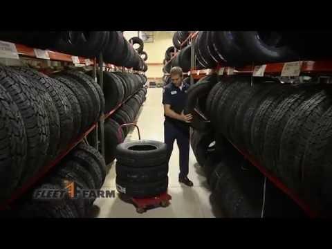 Tires On SALE at Mills Fleet Farm!