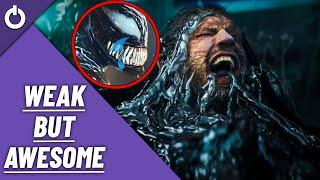 Why Venom Is The Weakest Symbiote