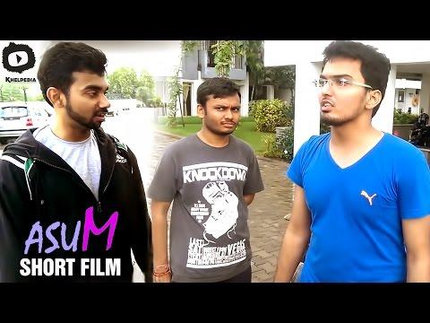 ASUM   2015 Latest Telugu Short Film   with English Subtitles   By Avinash Jakkula   Khelpedia