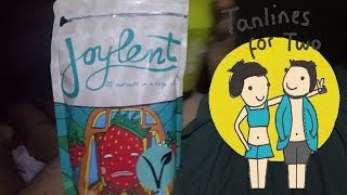 Jimmy Joy (formerly Joylent) Meal Replacement Review