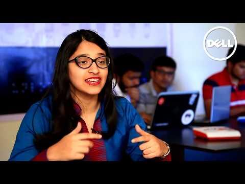 Dell for Startups Finalist - Project Mudra