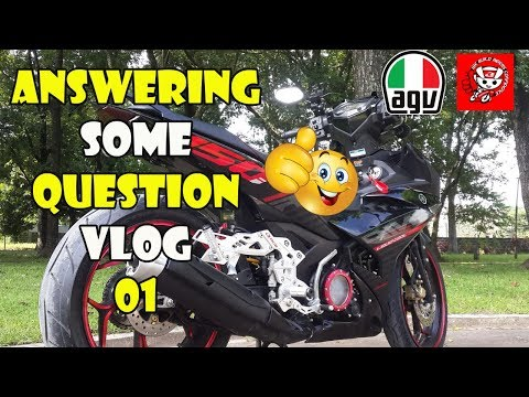 Answering Some question l Shell Advance Ax7 l Chill Ride l Dinalupihan Bataan i Ep. 37