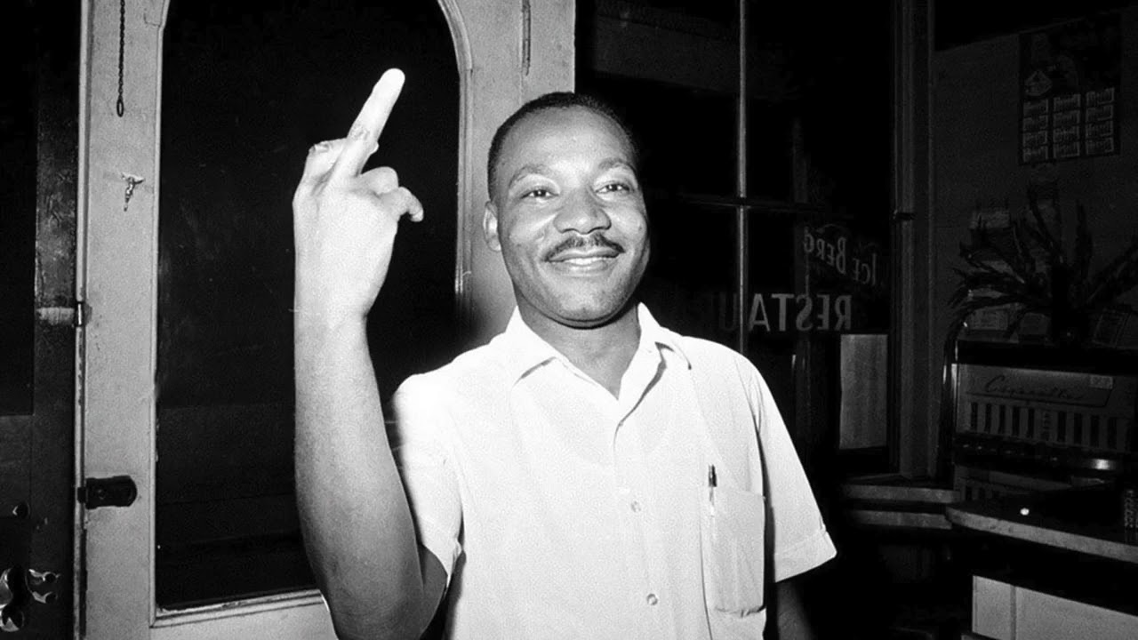 Young Thug Martin Luther King Mlk Feat Trouble Shad Da God