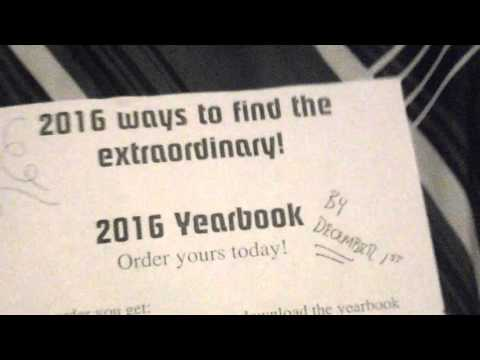 Yearbooks Is Coming at Perryville Middle School