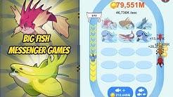Big Fish - New Messenger Games