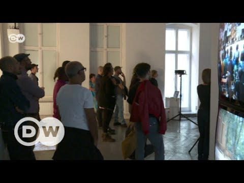 The Opera Village in pictures | DW English